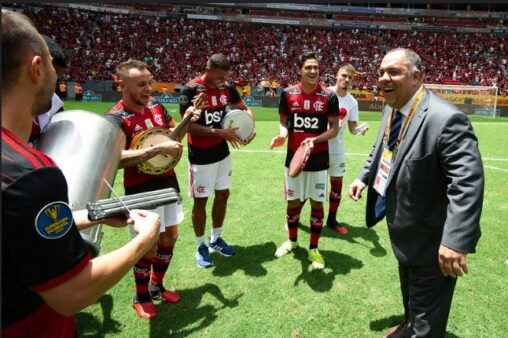 Braz Flamengo