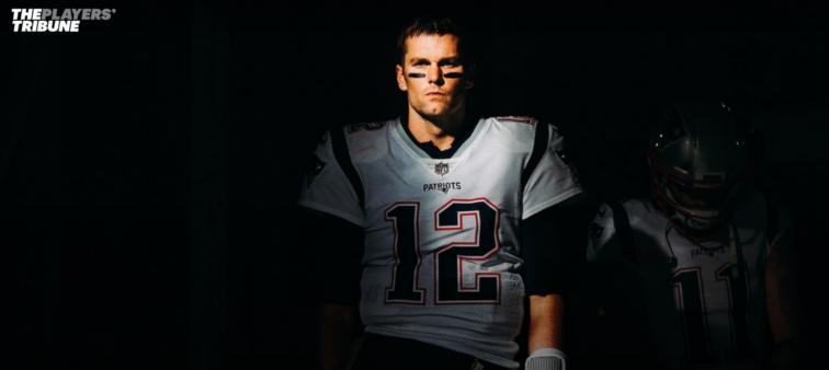 Tom Brady Players Tribune