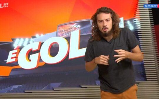 Cartolouco, Globo