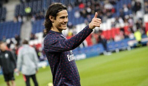 Jogador do Atlético quebra o silêncio sobre possível contratação de Cavani