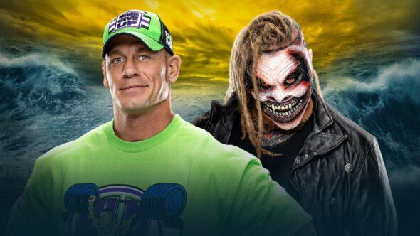 John Cena vs. Bray Wyatt