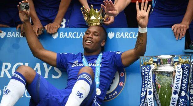 6 craques africanos que jogaram recentemente a Premier League