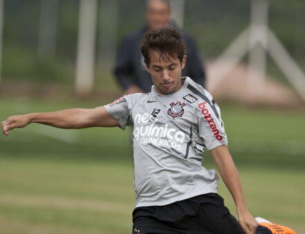 Jogadores revelados base Corinthians