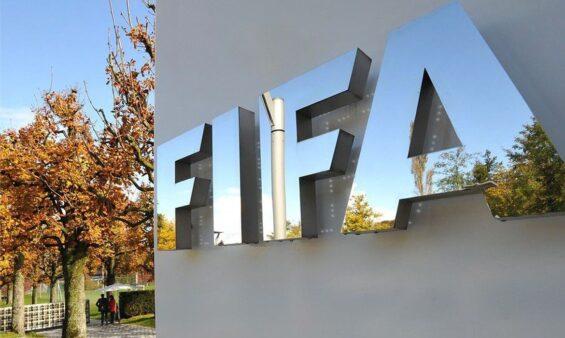 futebol FIFA