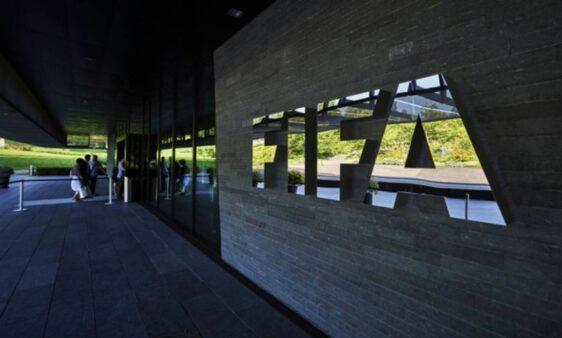 FIFA irá organizar jogo.