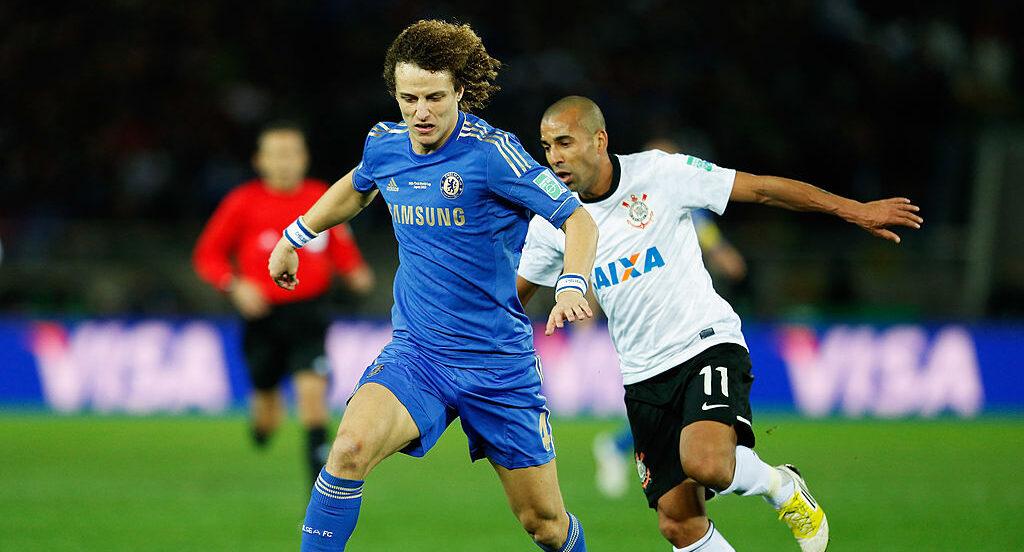 Onde estão os jogadores do Chelsea que perderam o Mundial de 2012?