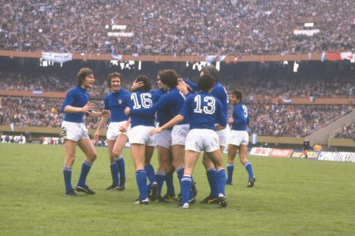 Itália seleção italiana