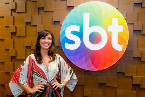 Coronavírus obrigou SBT a adiar reality show apresentado por Glenda Kozlowski