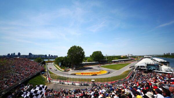 Reprodução / Site Oficial F1Reprodução / Site Oficial F1