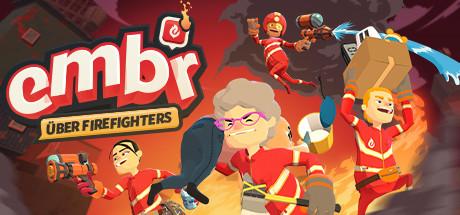 Embr, novo jogo onde qualquer um pode se tornar Bombeiro, chegará em breve