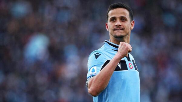 Luiz Felipe, da Lazio, está na mira do Barcelona