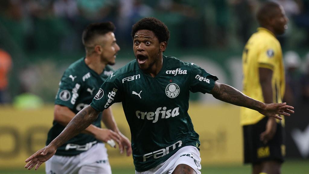 Você lembra de todos os gols do Palmeiras na temporada?