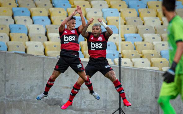 Michael <a href='/equipes/flamengo'>Flamengo</a>