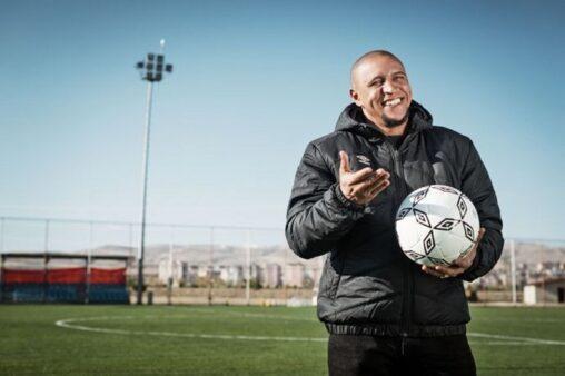 Ex-jogador Roberto Carlos (Foto: Divulgação)