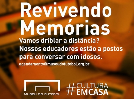Divulgação/ Site oficial Museu do Futebol