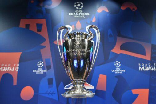 Champions League pode ter mudança radical.