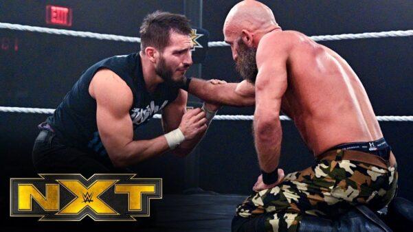 Resultados WWE NXT