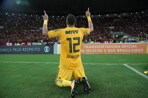 Gilvan de Souza/ Site oficial do Flamengo