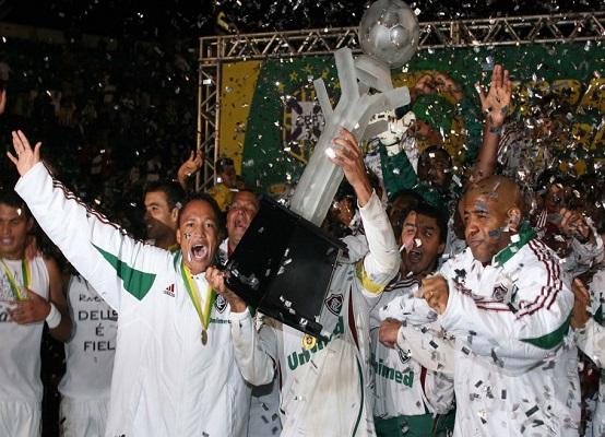 Divulgação / Fluminense FC/ Site oficial CBF