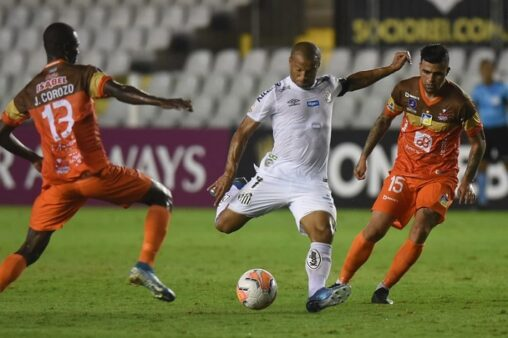 Ivan Storti/ Flickr oficial Santos FC