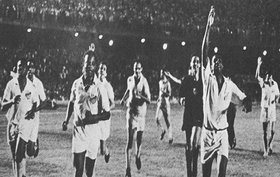 Divulgação/ Santos FC