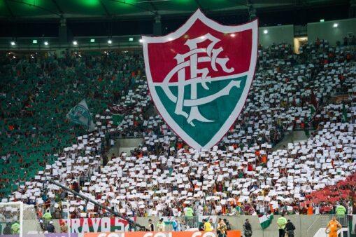 Bruno Haddad/ Reprodução/ Facebook oficial Fluminense FC
