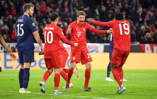 Assistir Bundesliga AO VIVO