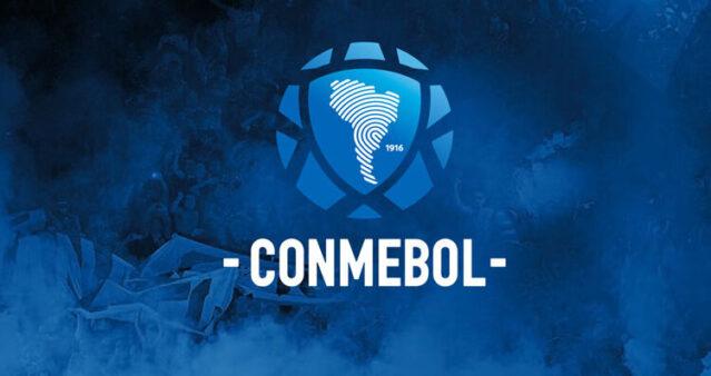 Conmebol fechou parceria para Libertadores na Band.