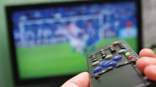 Futebol será bastante reprisado na TV aberta