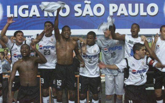 Campeões Rio-São Paulo