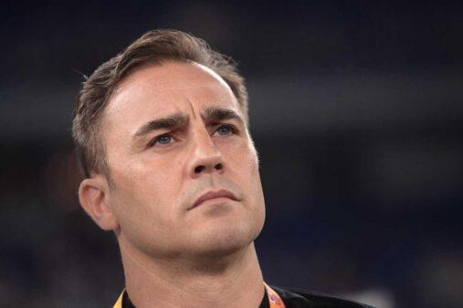 Fabio Cannavaro conta história dos bastidores da Copa do Mundo de 2006