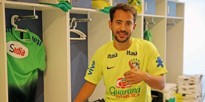 Everton Ribeiro é destaque do Flamengo.