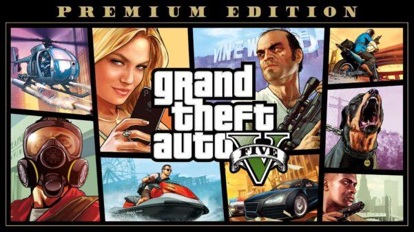 GTA V vendeu 10 milhões de cópias nos últimos três meses