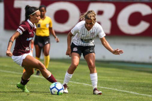 Futebol feminino Libertadores