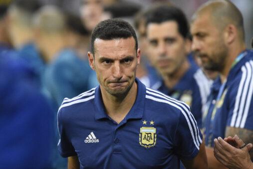 América do Sul Eliminatórias