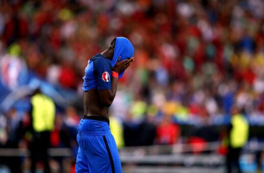 França x Portugal Eurocopa 2016