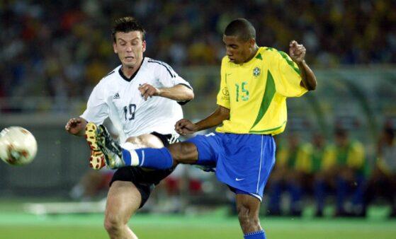 Brasileirão 2001
