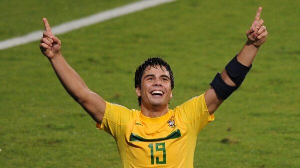 Jogadores seleção brasileira base não vingaram