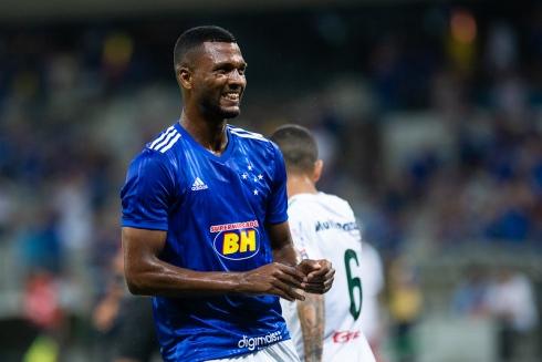 Último gol do Cruzeiro foi marcado por Thiago