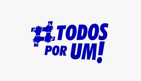 A final doTodos Por Um! de PES 2020 será realizado no domingo (17)