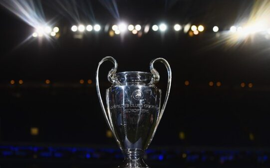 Troféu da Liga dos Campeões
