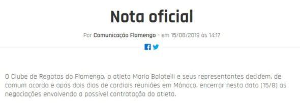 <a href='/equipes/flamengo'>Flamengo</a>