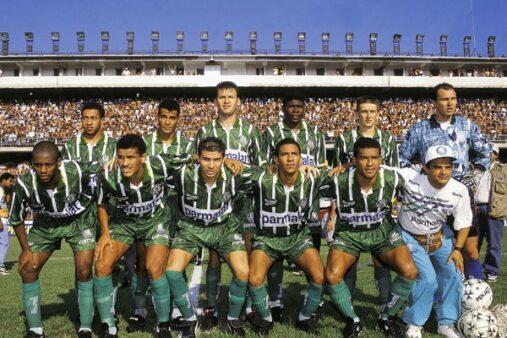 Estaduais Palmeiras