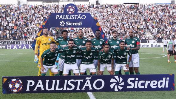 Confira A Tabela De Jogos Do Palmeiras No Brasileirao 2020