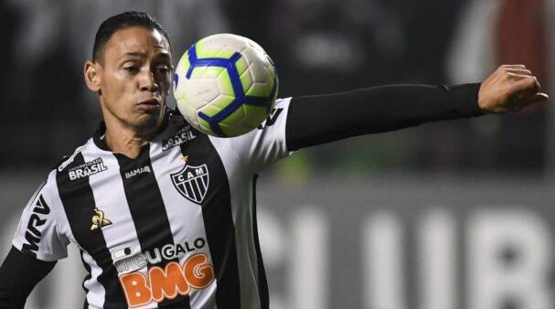 Ricardo Oliveira e outros jogadores estão fora dos planos do Atlético