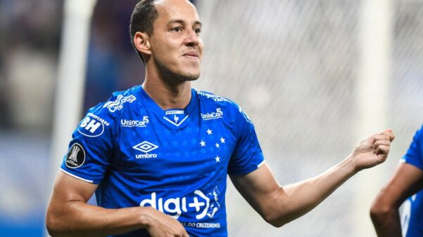 Rodriguinho Cruzeiro