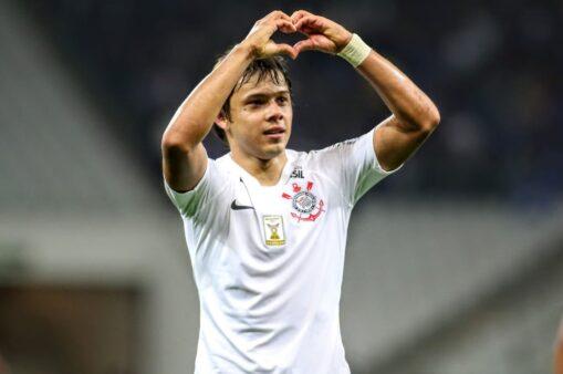 Angel Romero ex-Corinthians está livre no mercado da bola