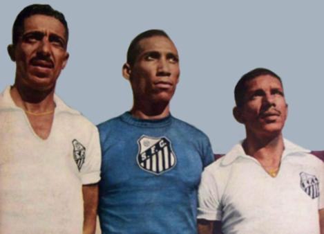 Manga é o goleiro que mais vezes defendeu o Santos