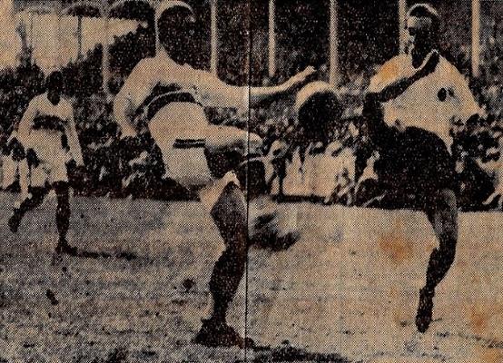Campeonato Paulista de 1931 (Foto: Arquivo Histórico do São Paulo FC)