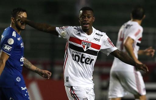 Calazans São Paulo